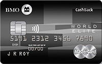 bmo-cashback-world-elite-mastercard
