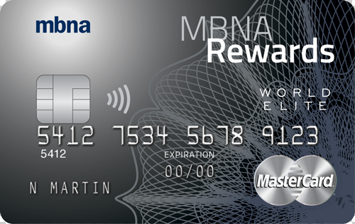 MBNA-Rewards-World-Elite