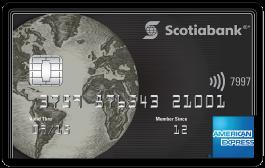 Scotiabank Platinum American Express简介