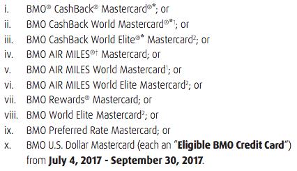 BMO开户奖励送最多0,然而……
