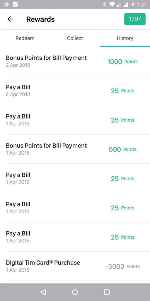 如何快速积攒Paytm Points【11/14/2018更新:还信用卡积分增加】