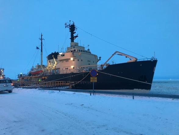 芬兰北极光九日游记