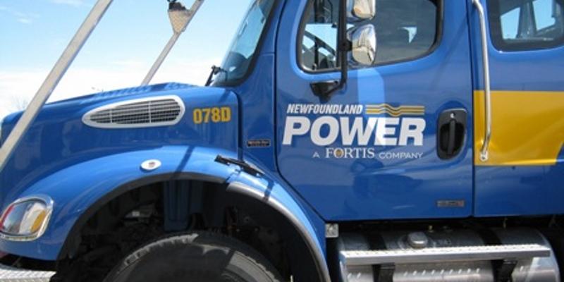 Newfoundland Power寻求电费上涨