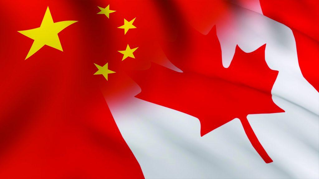 中国驻加拿大使馆简化部分业务流程