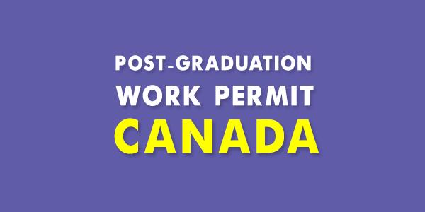 加拿大毕业工签小贴士