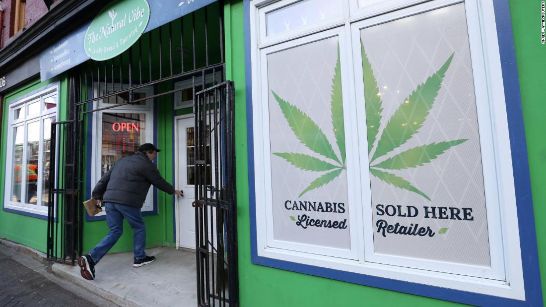 加拿大大麻合法后,美国海关提醒五大注意事项