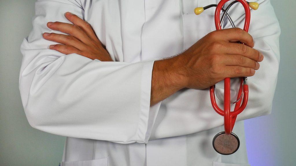 留学生就医小词典教你看医生的正确打开方式